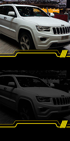Jeep Grand Cherokee WK WL 2010-