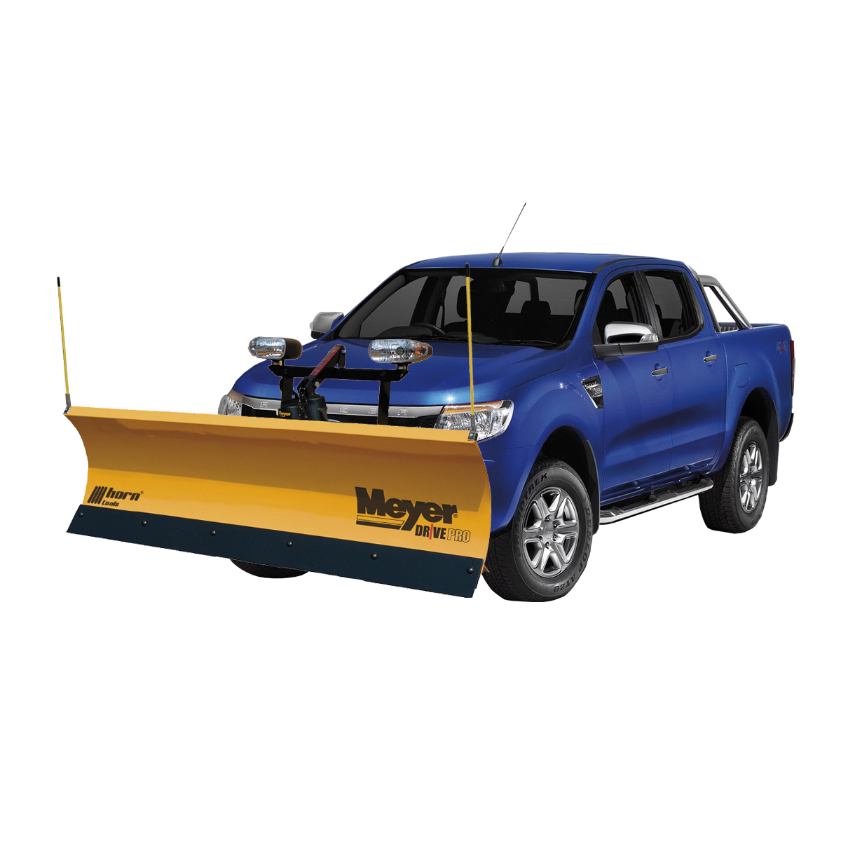 schneepflug system ford ranger 2012 ezrh 203cm drivepro aebi schmidt holding ag meyer elektro hydra. Black Bedroom Furniture Sets. Home Design Ideas