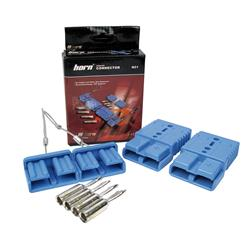 Electric Plug Connector Kit, large - big connector