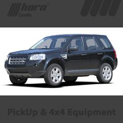 LAND ROVER Freelander II LF Lift Kit Trekfinder for LAND ROVER Freelander II + 30 millimeters