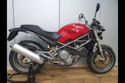 Ducati Monster 900  S4  Bj 2006 26.000km