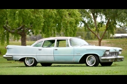 1958 Imperial Crown Sedan