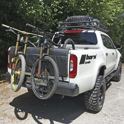Tailgate Pad Bike Pad for PickUps