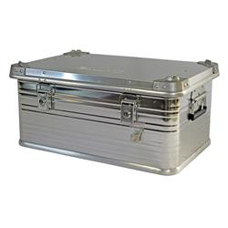 Transportbox 29L horntools Aluminium Heavy Duty