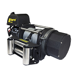 Beta 5.0 electric winch 12 V 2.3 t