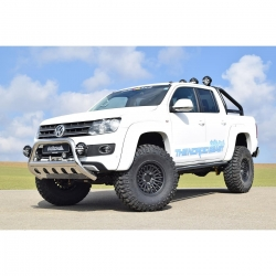 Volkswagen® Amarok V6 Comfort Foam Cell Leveling Kit VA+50mm HA