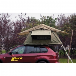 Roof Tent Trapper Joe
