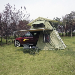 Roof Tent including Annex Trapper Joe
