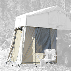 Annex for Roof Tent Desert I 120cm