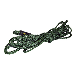Awning Fixing Rope Set of 4 pieces Tent