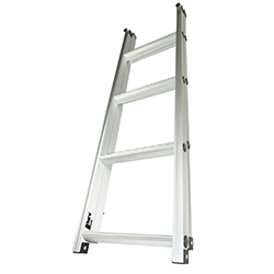 Roof Tent Top Ladder