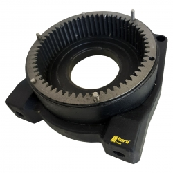 Winch Gear Box Base BIGSIZE for HSW12500Q