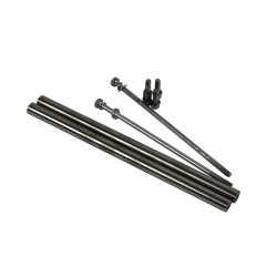tie bar drum including screw set