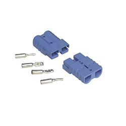 Electric Connector Plugs small - small connector