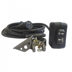 Remote Control with Cable for ATV Model 2000-4000