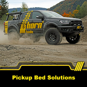 Pickup Bed Solutions